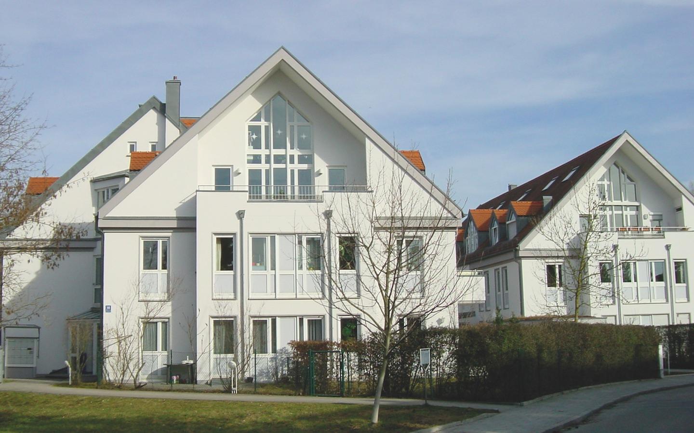 Gruber Immobilien-Hausverwaltung